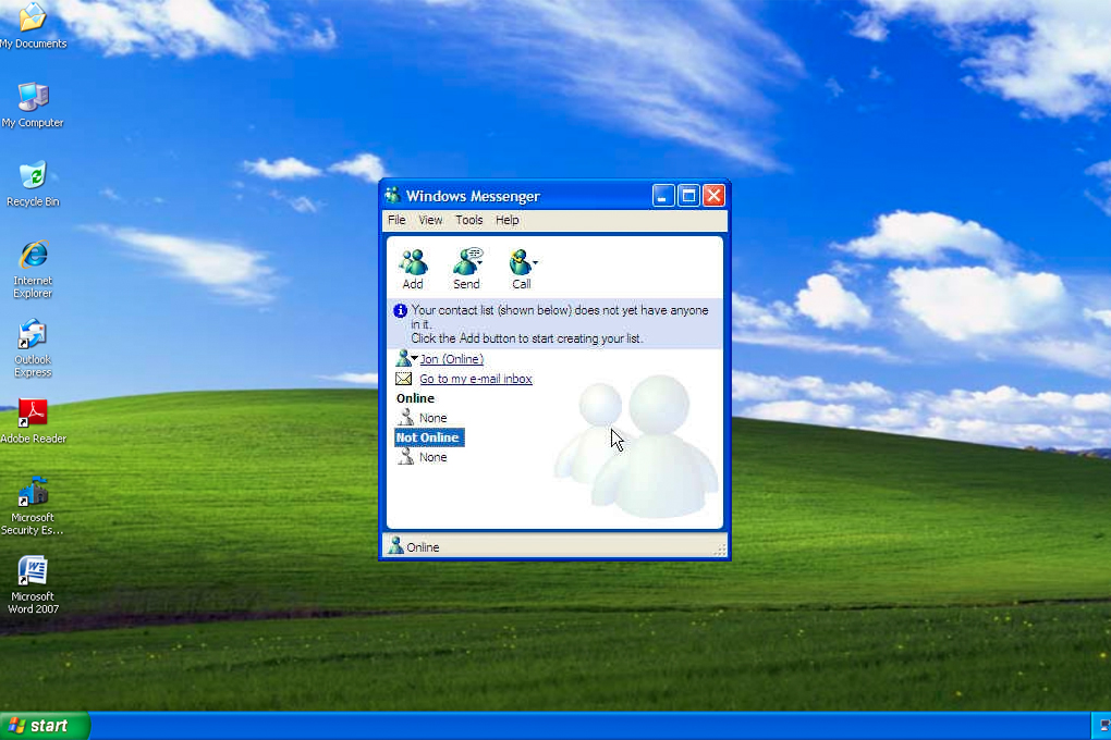 MSN Messenger is shutting down after 15 years of memories - The Verge