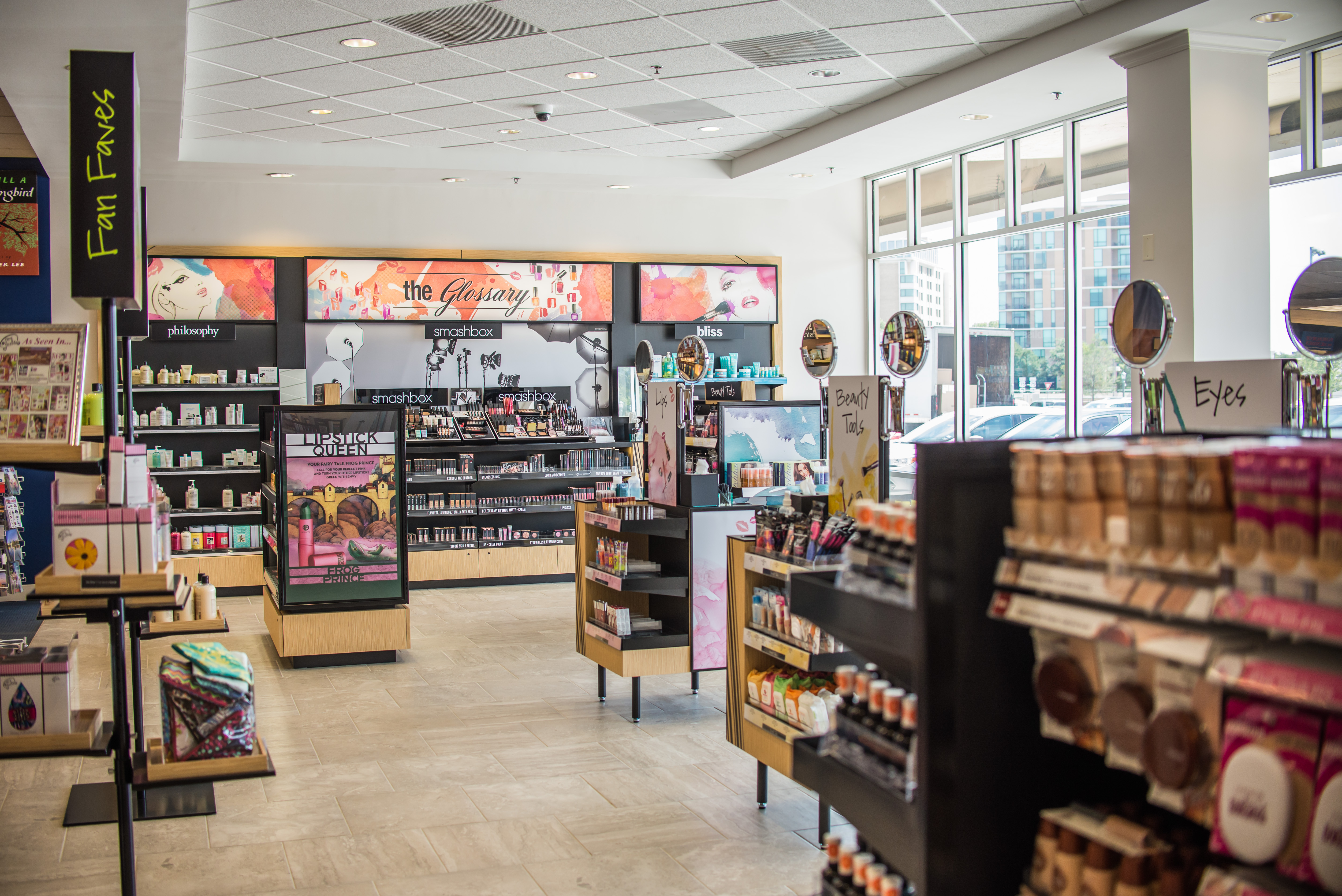 Why Barnes Noble Is Getting Into Beauty