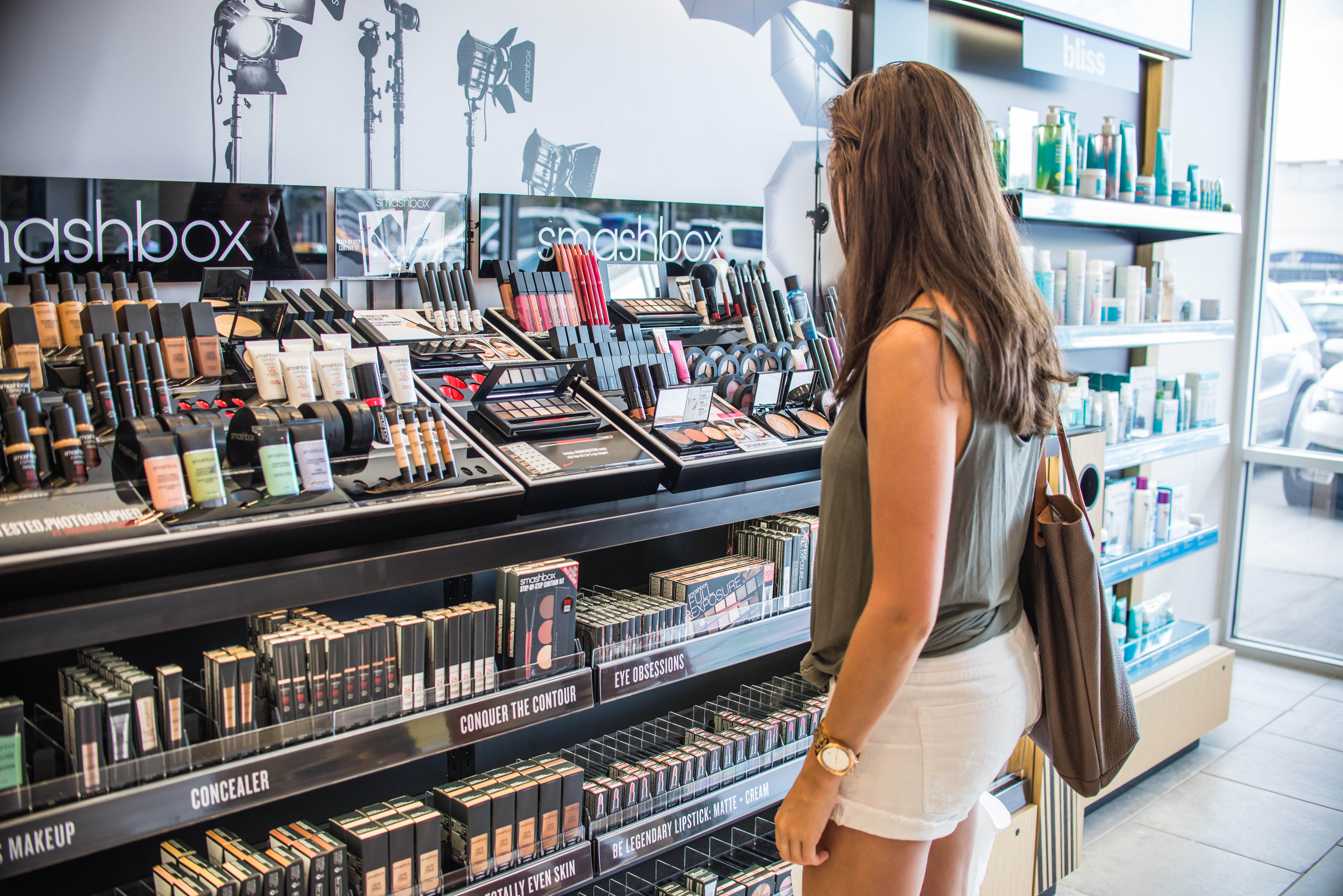 Why Barnes Noble Is Getting Into Beauty Racked