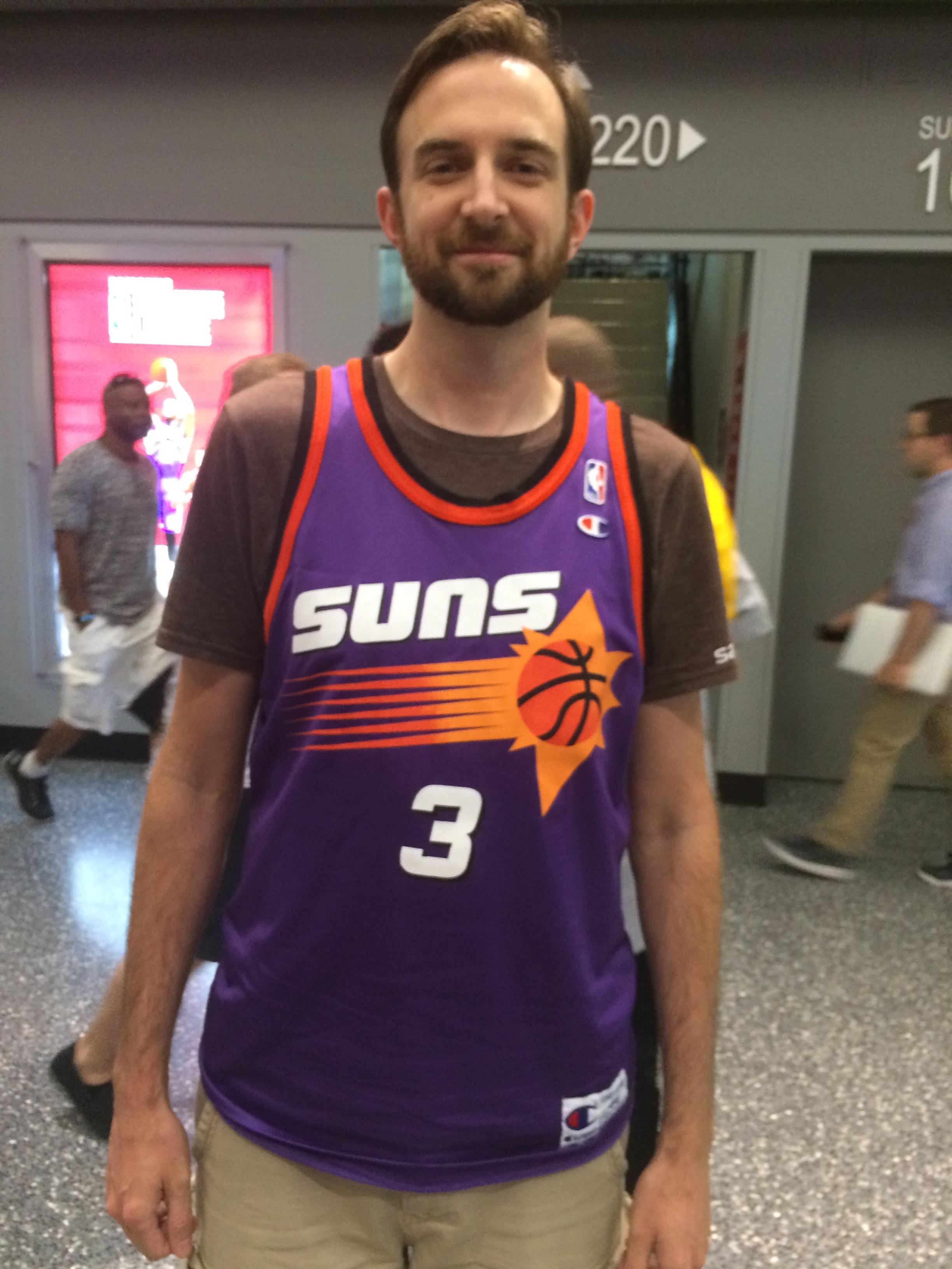 NBA Summer League is a never ending fashion show of weird jerseys