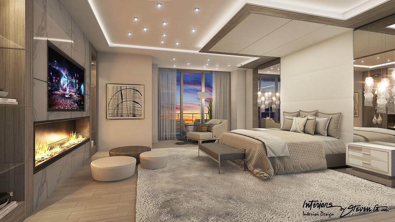 Sabbia Beach Penthouse Fetches $5.5M - Curbed Miami