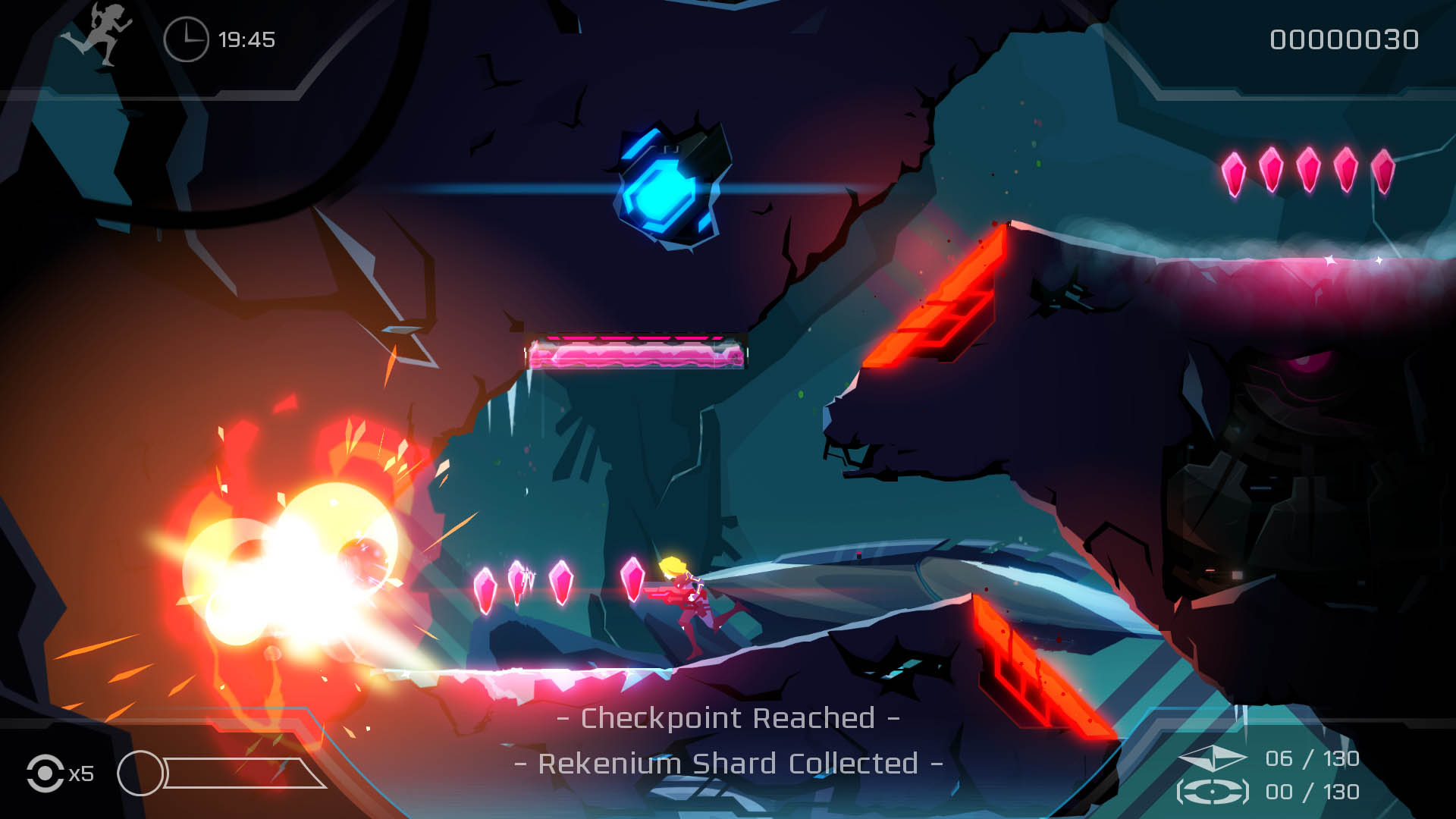 Velocity 2X review: hybrid heaven