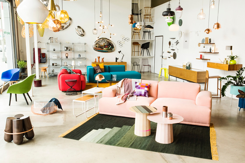 A R. 11 cool online stores for home decor and high design   Curbed