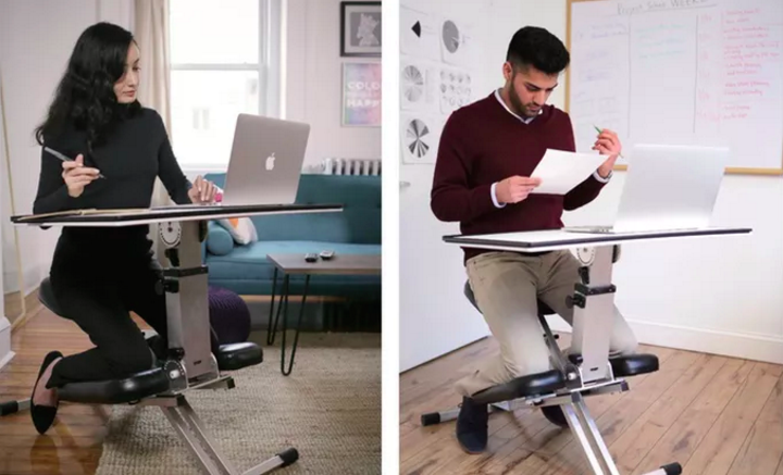 10 wacky work surfaces inspired by the standing desk trend - Curbed