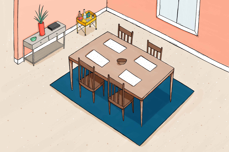 6 Be Authentic Every Interior Design