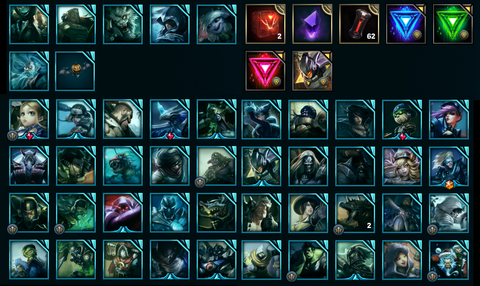 Is Hextech Crafting Worth It