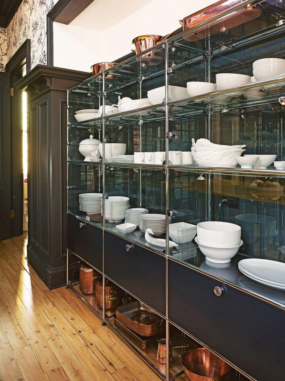 usm haller  the reigning champ of modular furniture