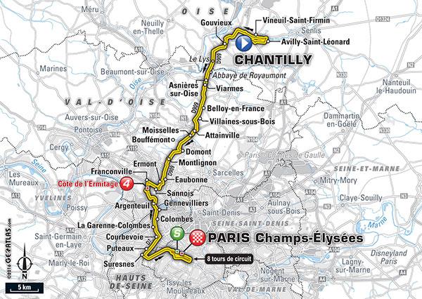 Tour De France Schedule On Nbc