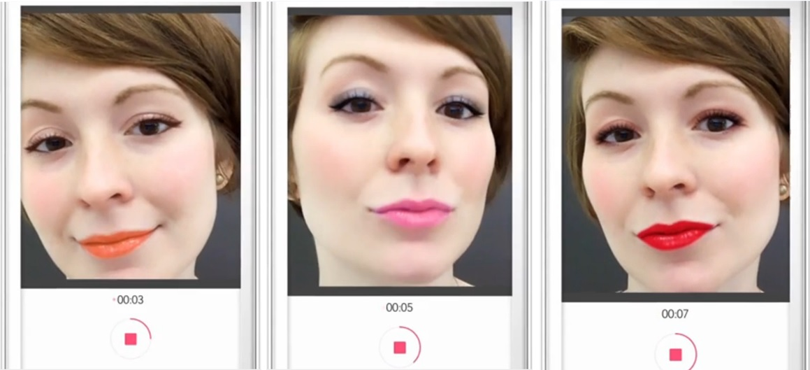 How One Makeup App Took Over the Industry - Racked