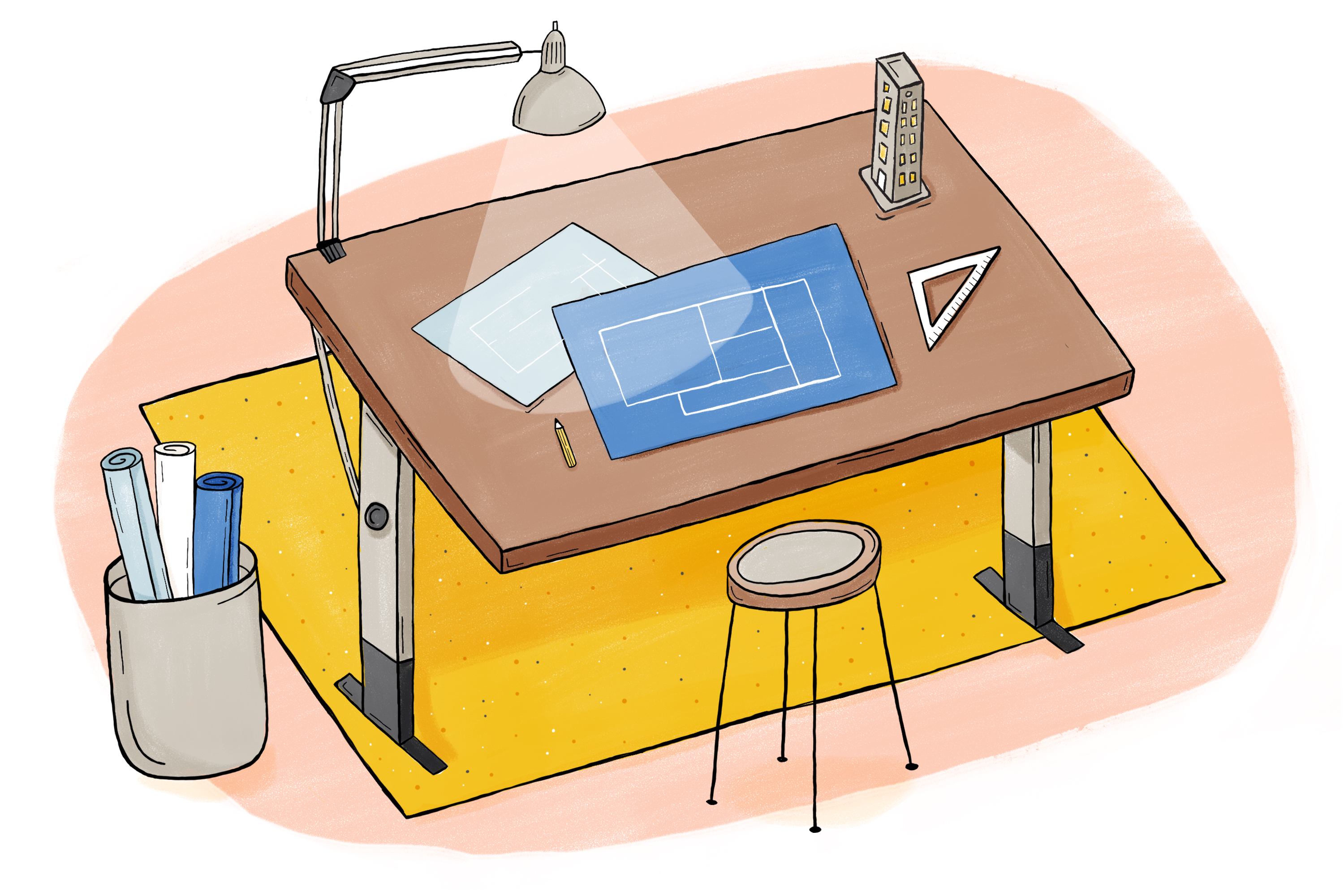 Guide to how architects charge for their services - Curbed
