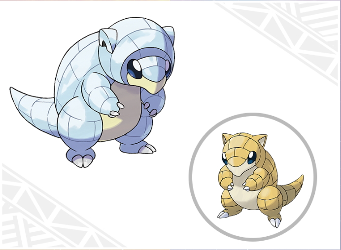 The 14 newest monsters in Pokémon Sun and Moon - Polygon