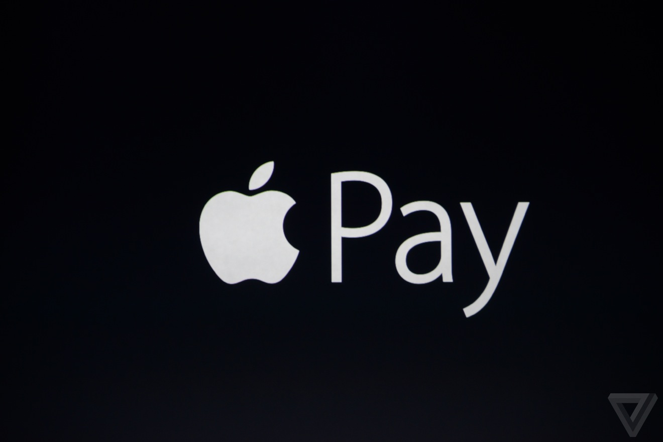 Apple Pay allows you to pay at the counter with your iPhone