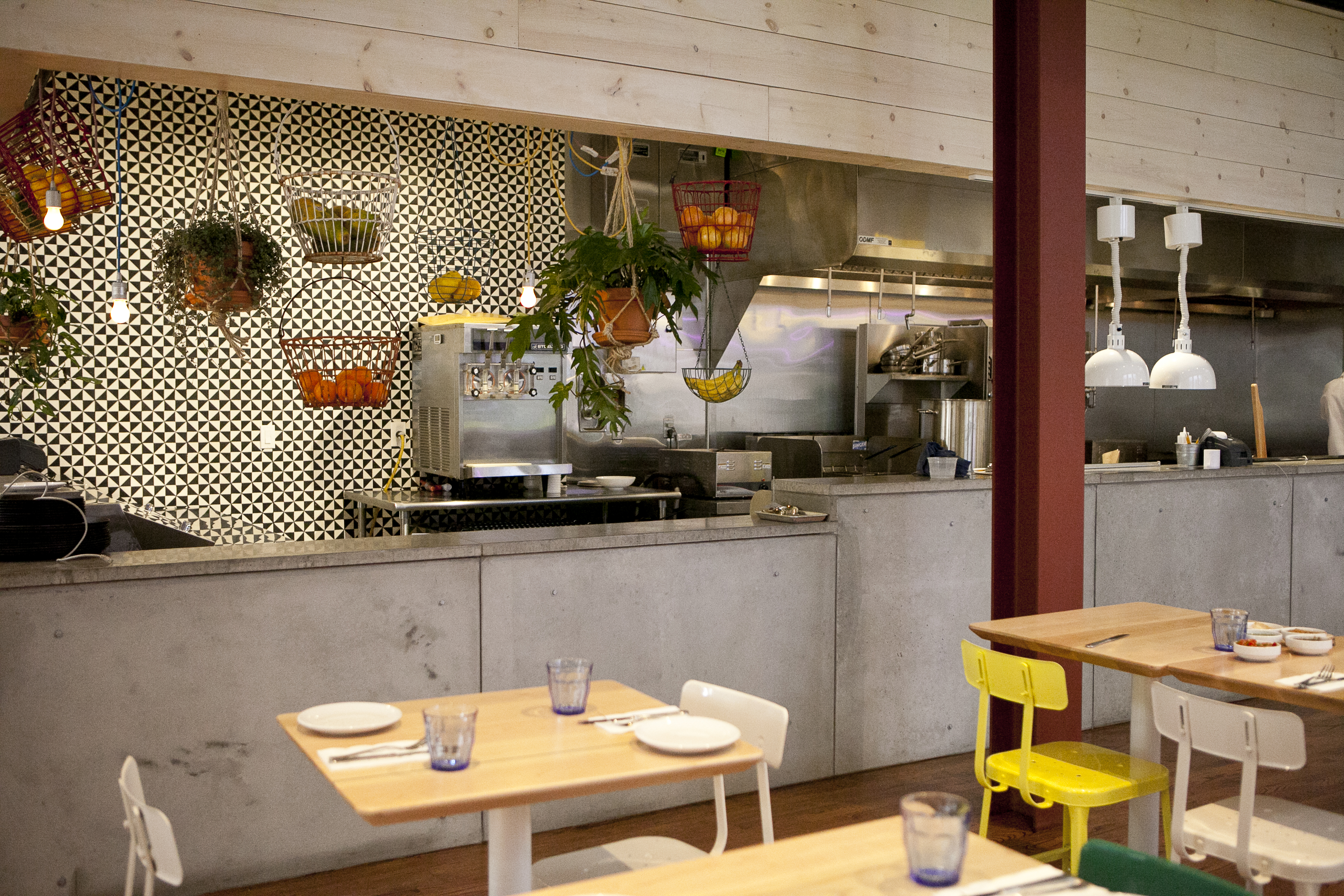 Whoa, Check Out Mission, the New Beer Garden-Taqueria Lookin\' Good ...