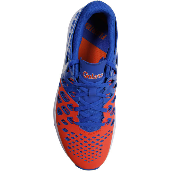 online retailer 884aa 65cf2 ... mens training shoe fbf8e 12bed real how to buy the florida gators  themed train speed 4 shoes in nikes f198b 9cd0d ...