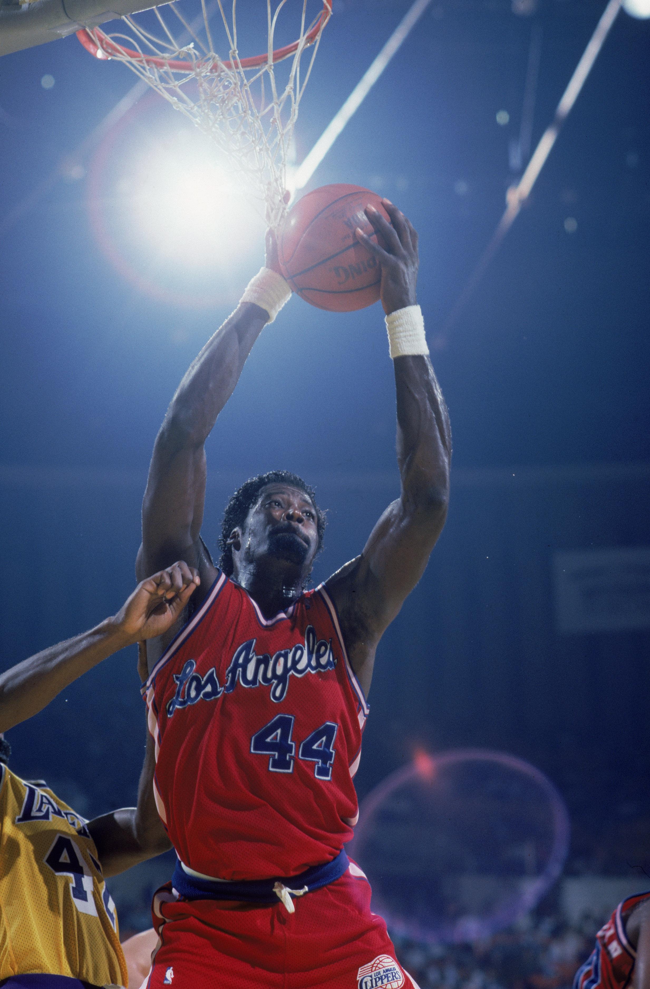 TWiCH LA Clippers Best Rookies Power Forward Clips Nation