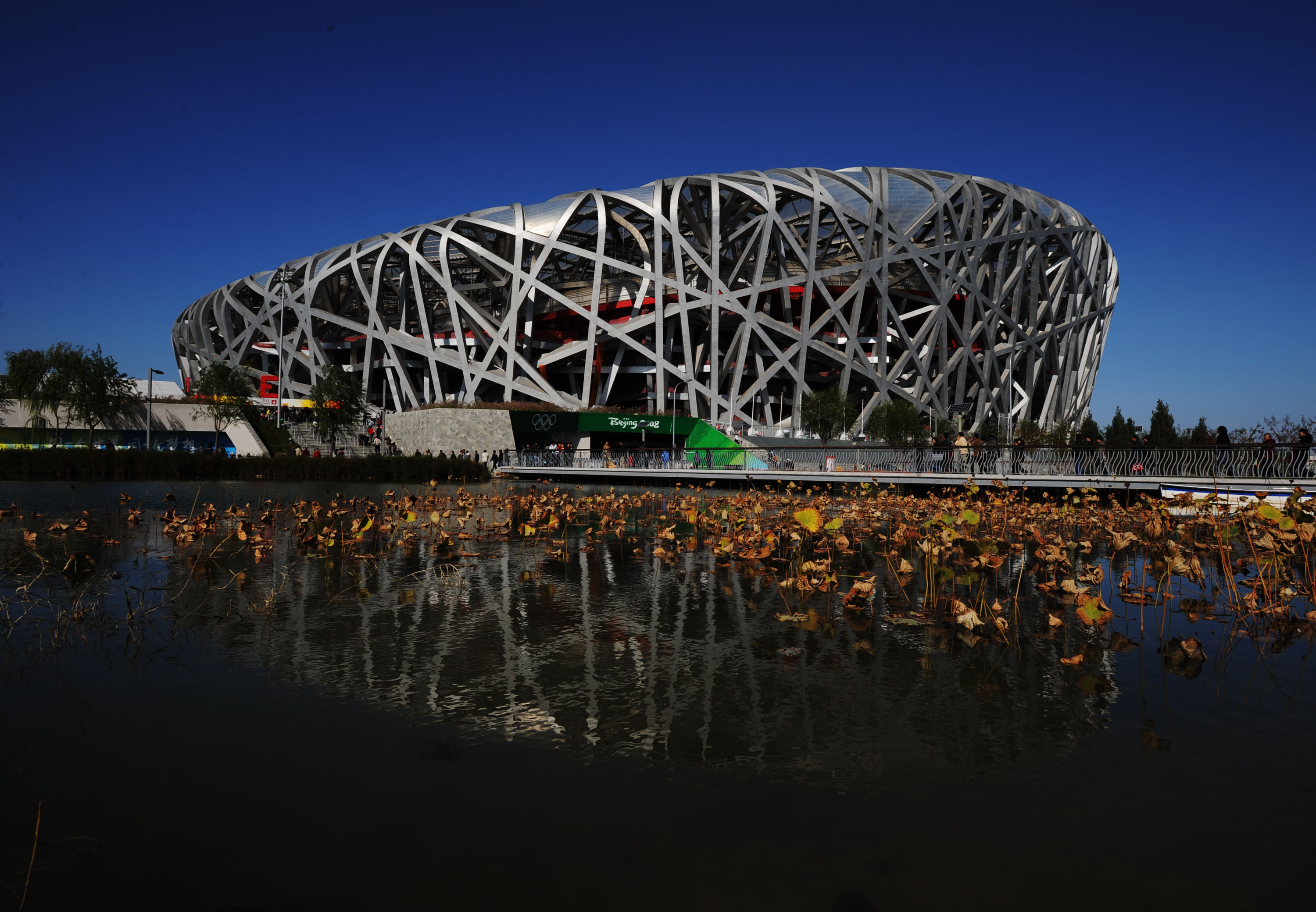 tourism beijing olympic games Beijing announced on wednesday that all key infrastructures in the metropolis and surrounding areas are in place to meet the transportation, accommodation and tourism demands of the 2022.