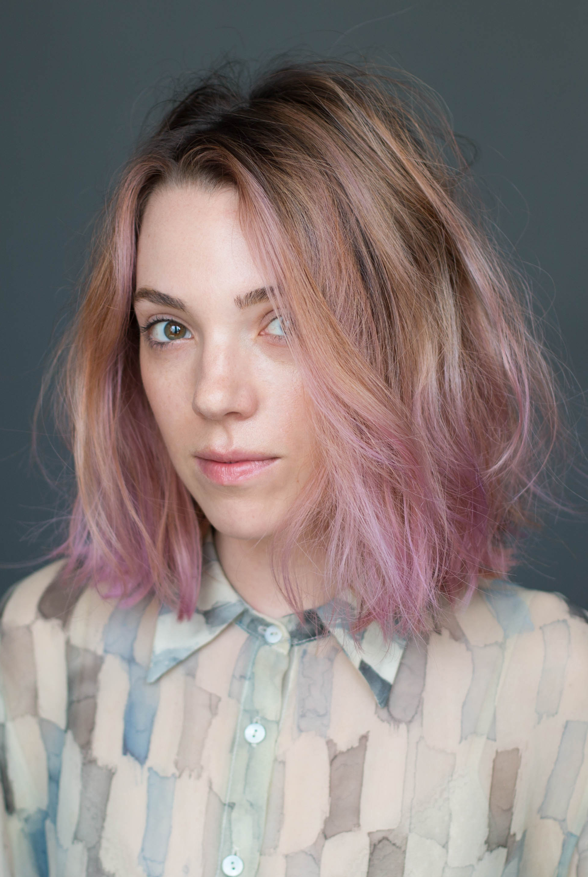 Pink Hair Is Here to Stay - Racked