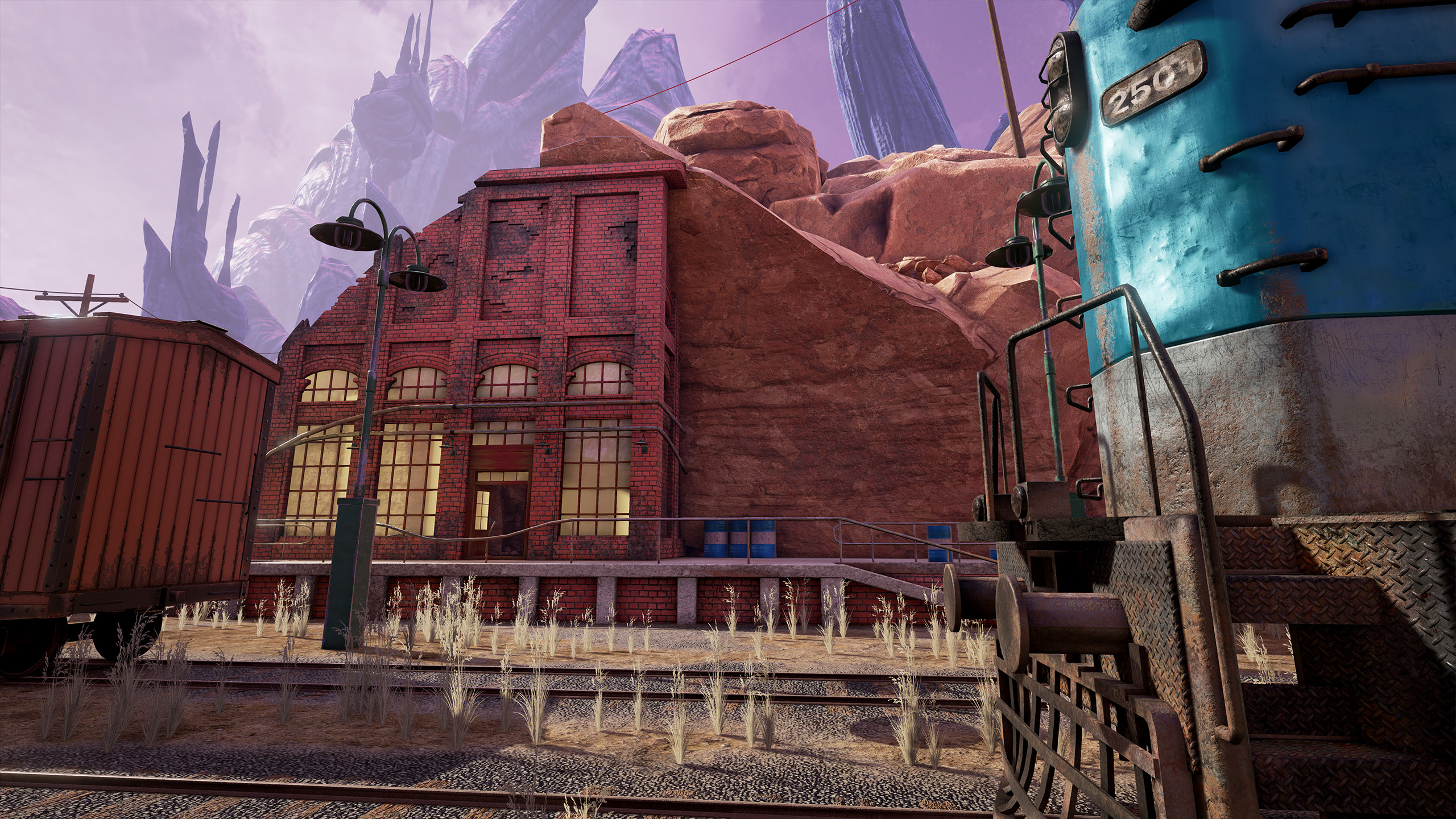 Obduction review