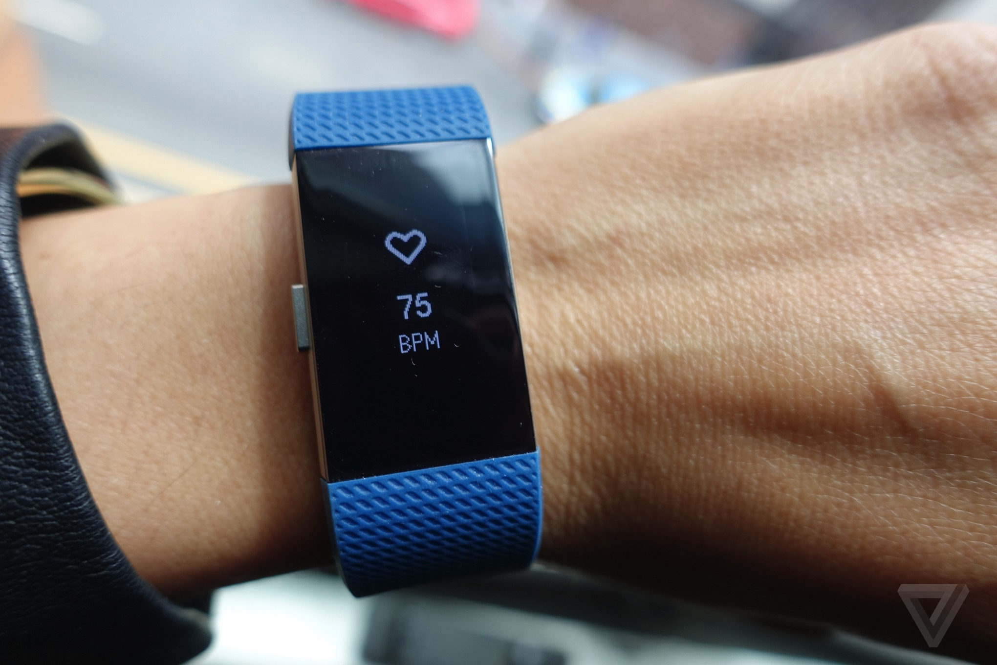 Fitbit s new Charge 2 is the follow up to the best selling