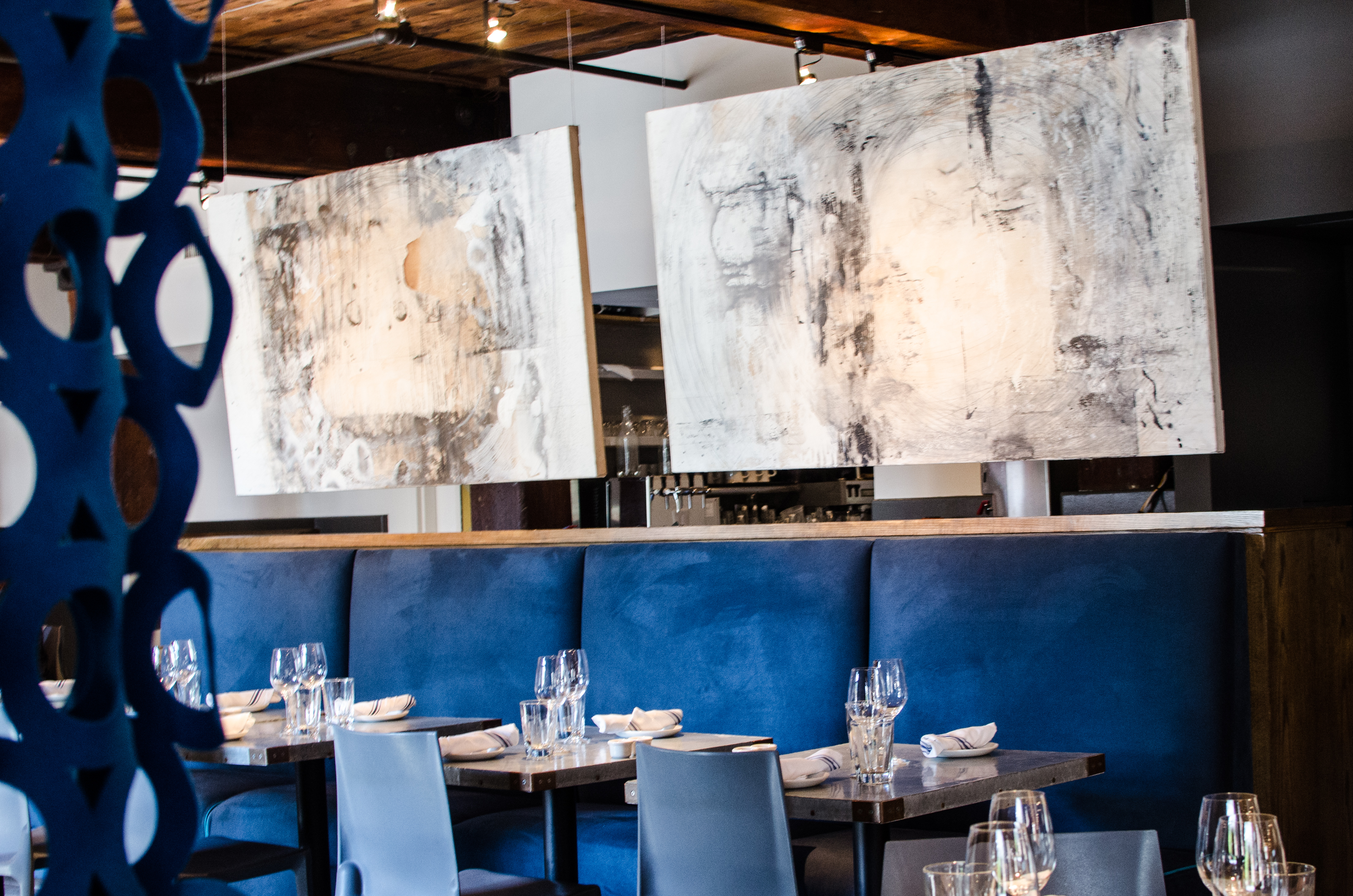 the blue room is reborn today - eater boston
