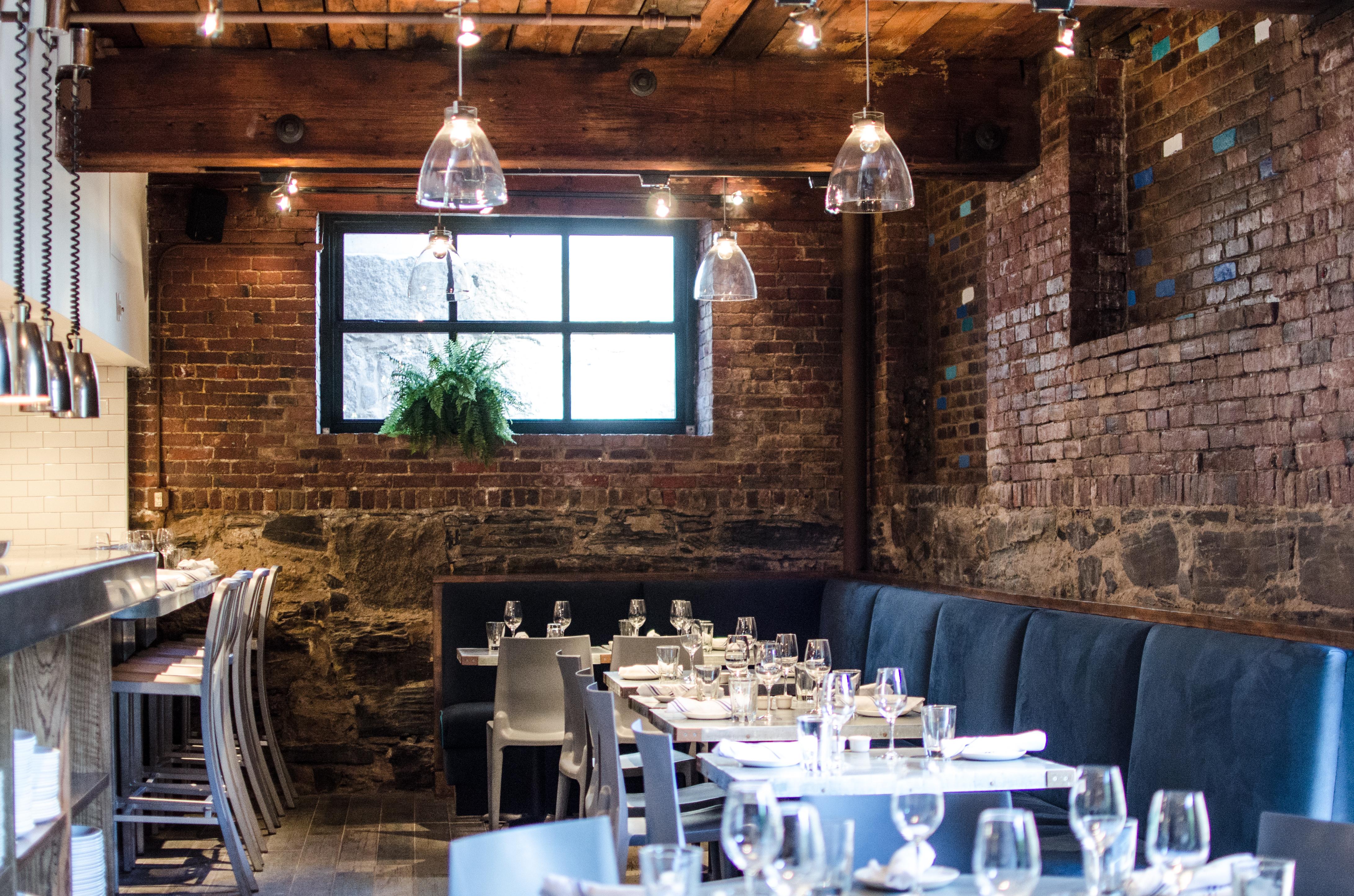 Blue Room Restaurant Cambridge Ma