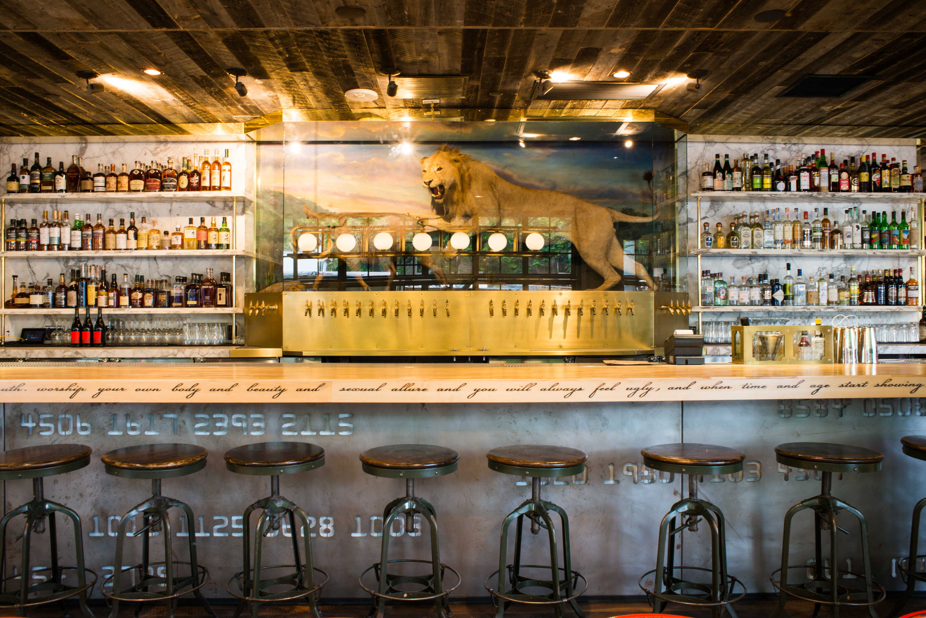 It Has Arrived Gaze Inside The Revamped Craft Amp Commerce