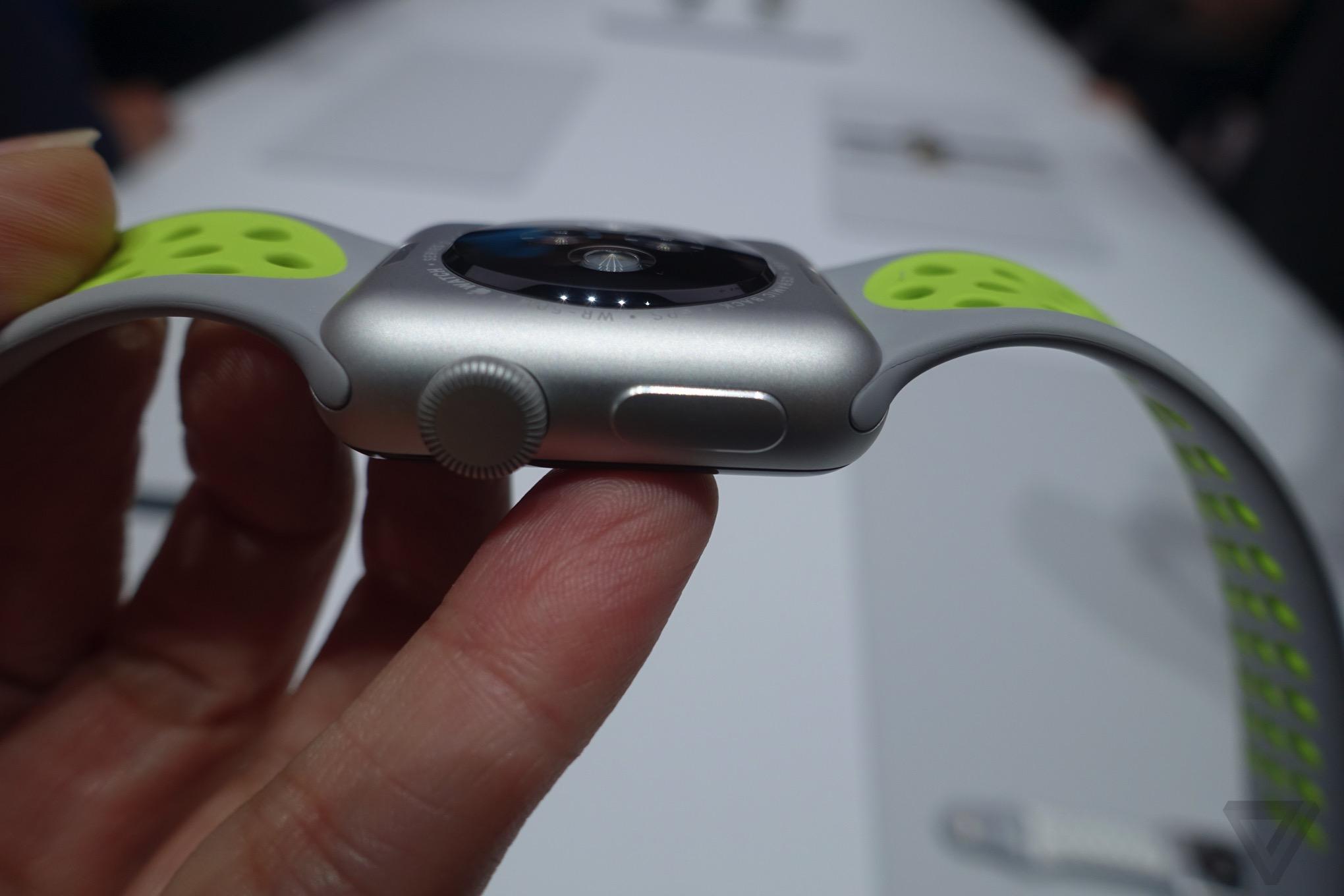apple nike watch series 2. apple-watch-series-2 apple nike watch series 2 e
