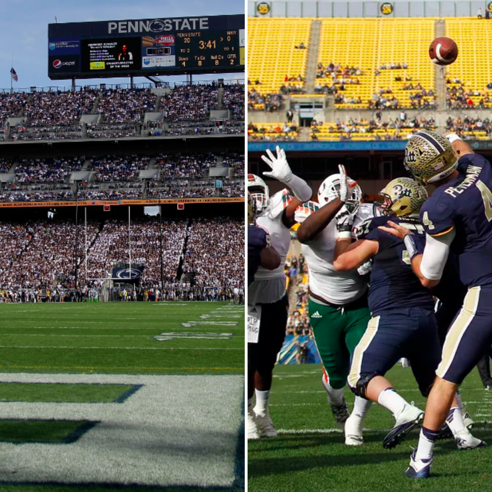 why the penn state pitt rivalry still matters just as it always