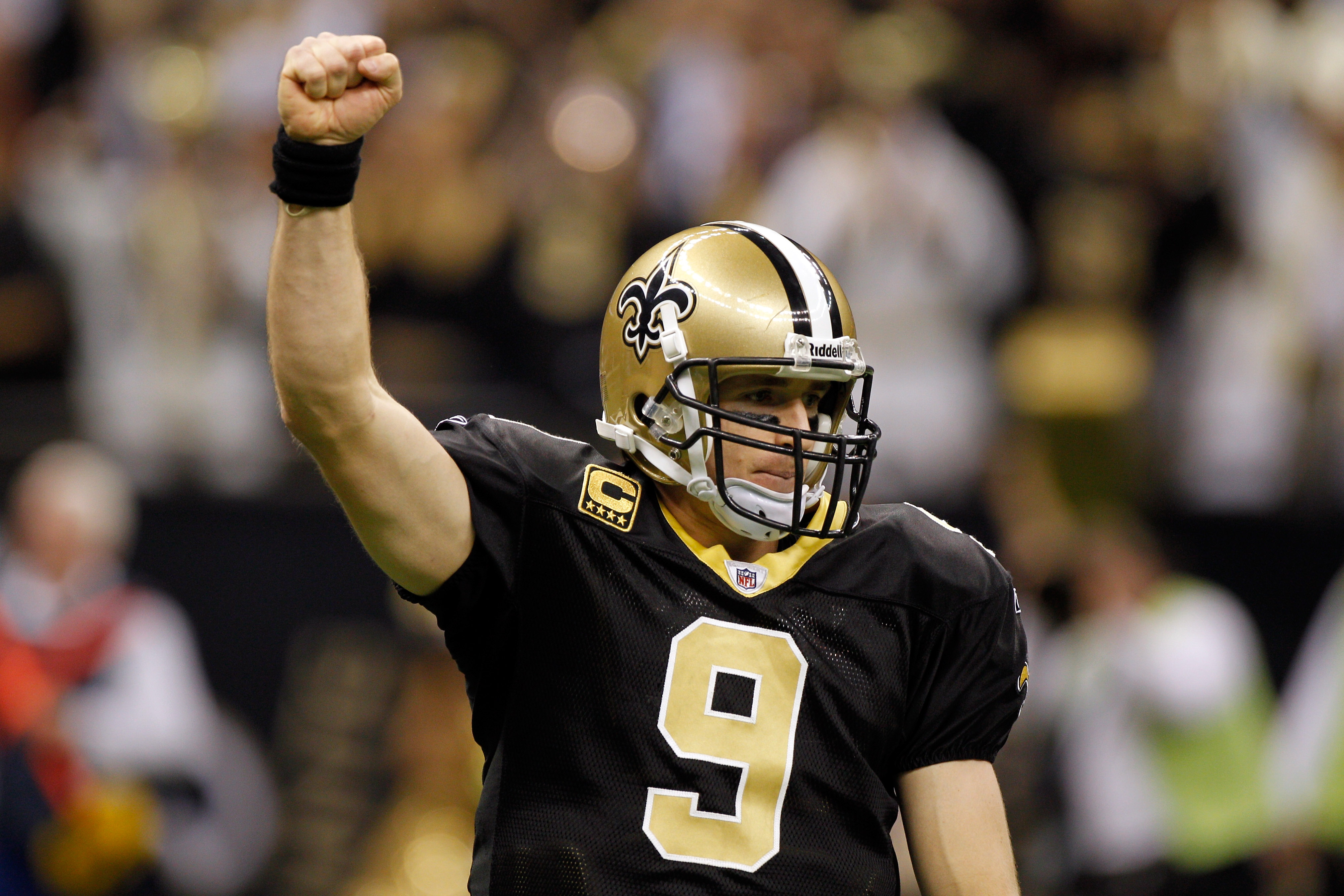 Top 50 New Orleans Saints of All-Time: No. 5-1 - Canal ...