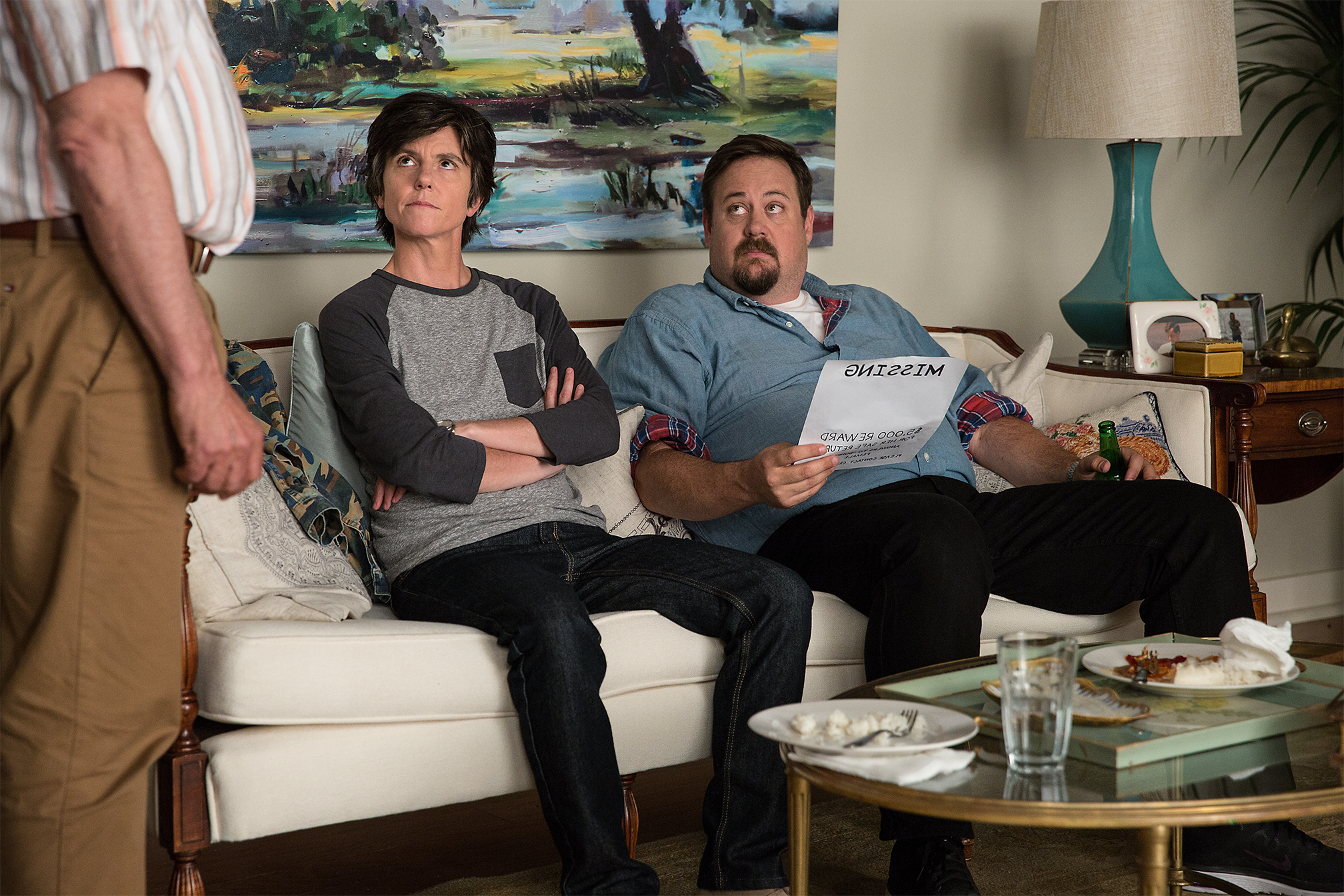 One Mississippi, Amazon's warm and wise new comedy, is rich with ...