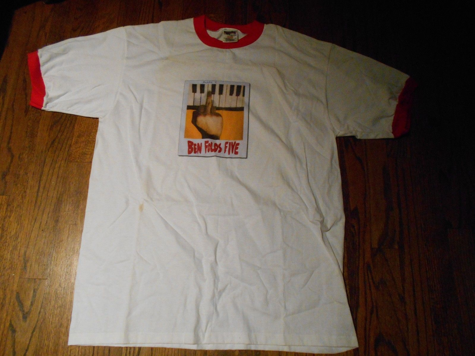 Black t shirt ben folds - Man It S A Hard One Why Can T I Find A Vintage Santana Smooth T Shirt Racked