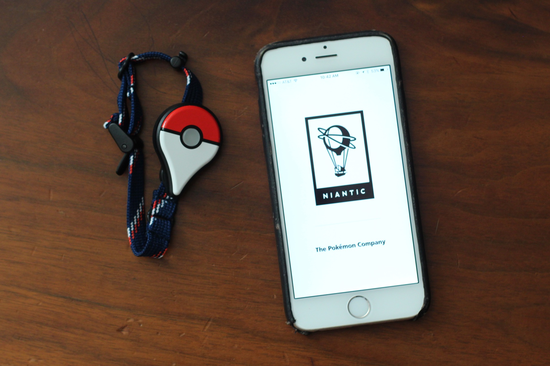 how to download pokemon on iphone 7 plus