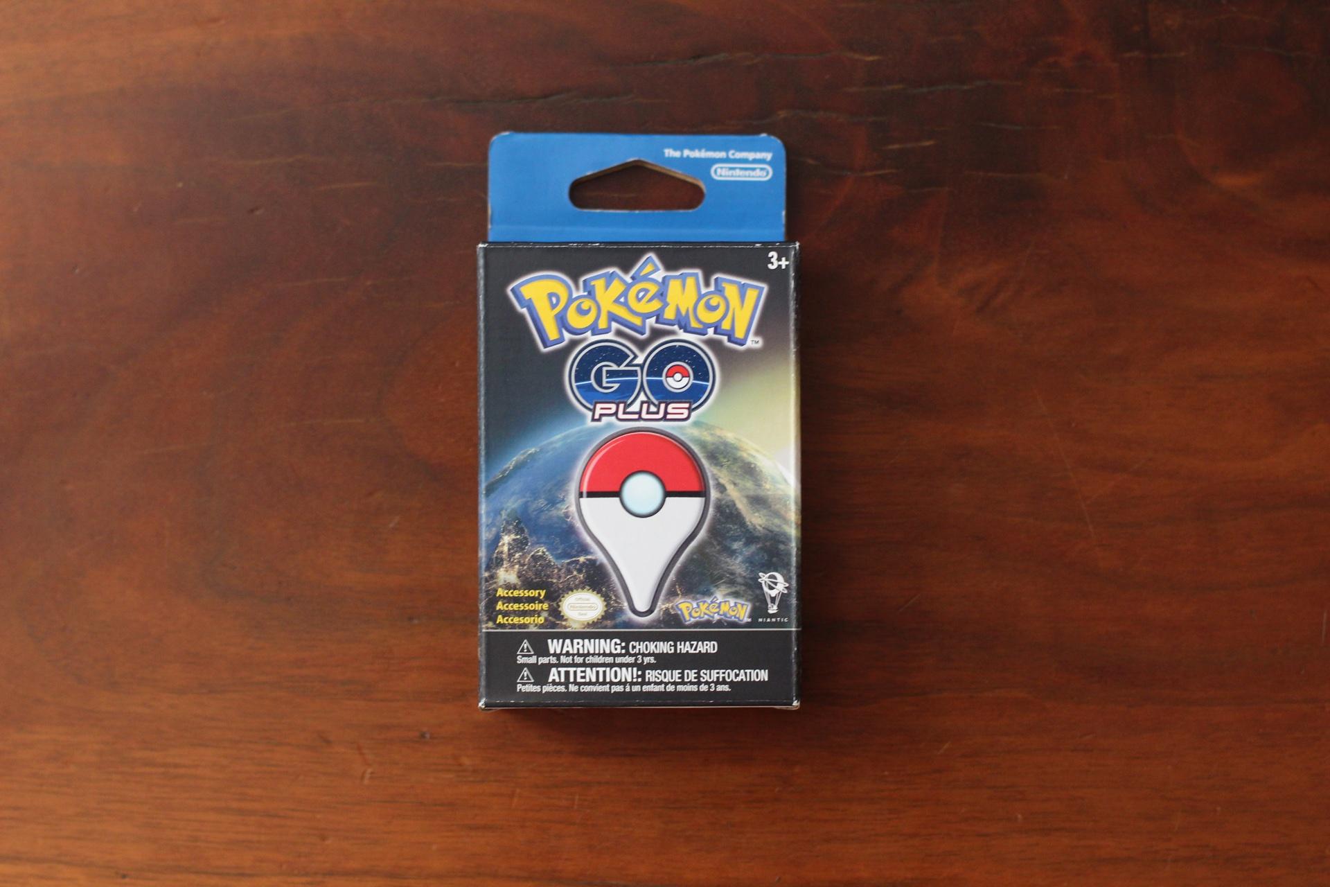 pokemon go essay
