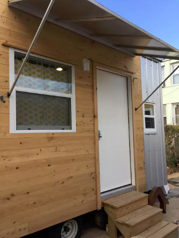 Tiny homes you can rent in the D.C. area