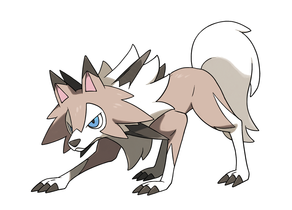 pokémon sun and moon u0027s newest exclusive pokémon revealed polygon