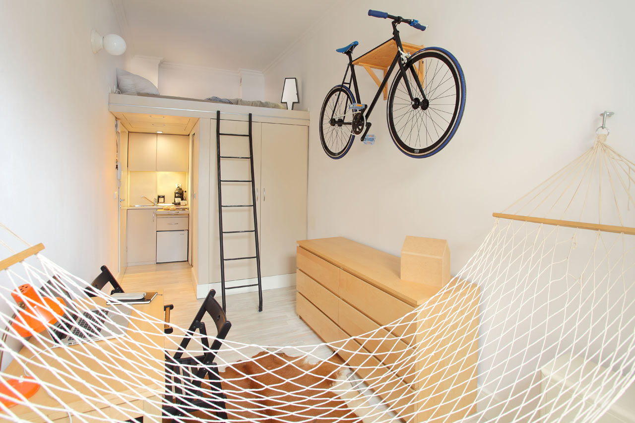 11 of the best micro apartments from around the world curbed