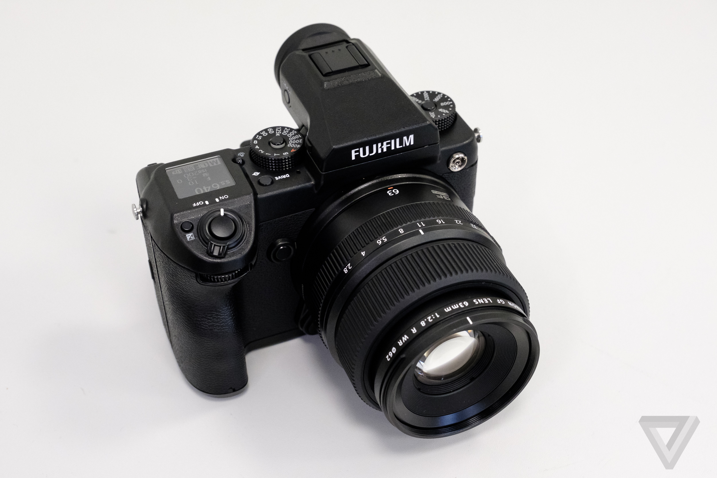 how to set up q on fujifilm xm1