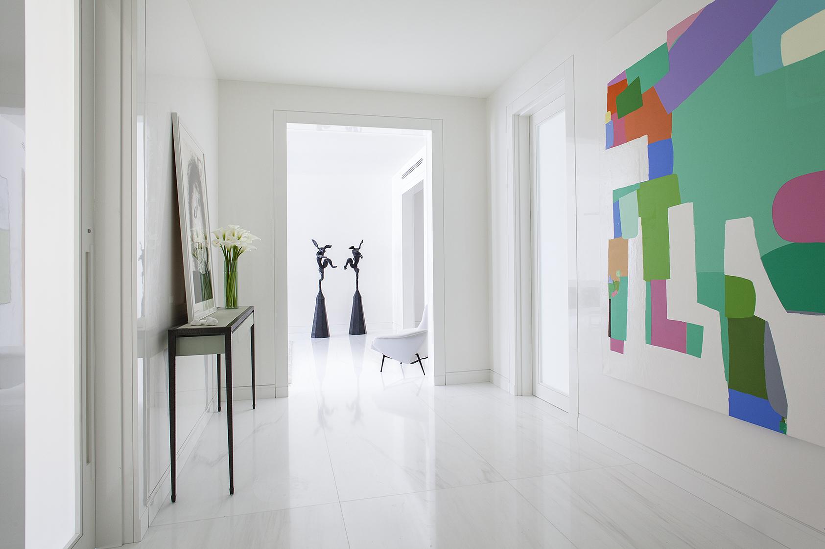 Jennifer Post Design Open House New York Pulls Back The Curtain On 10 Striking Nyc