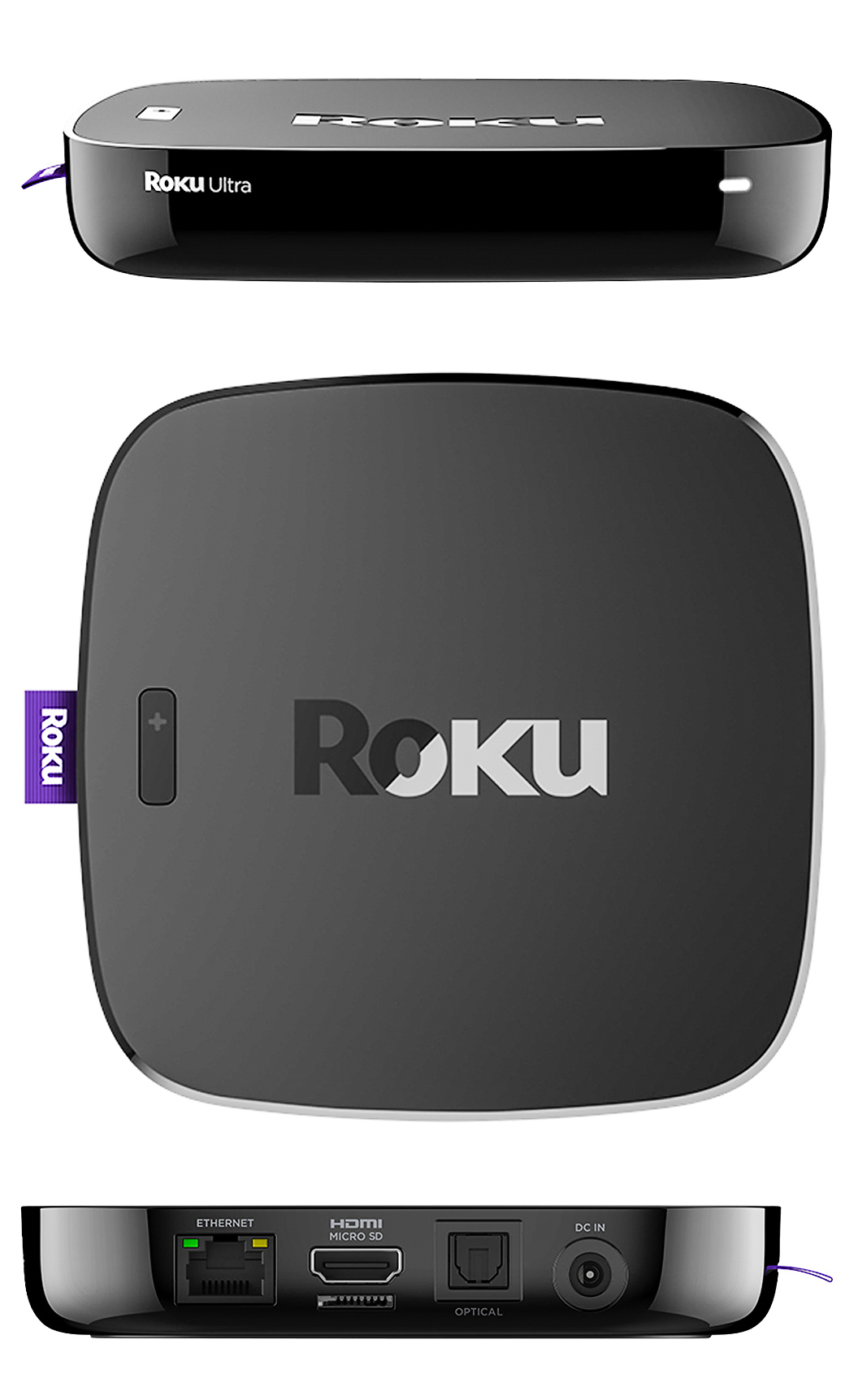 Roku Box: These Are Photos Of Roku's Next Lineup Of Streaming Boxes