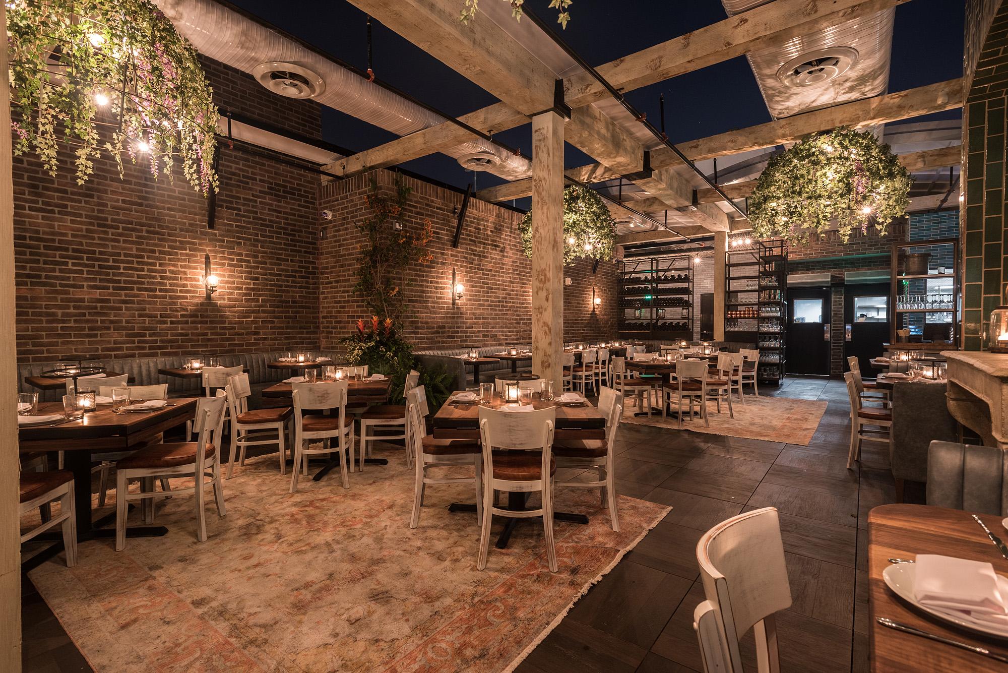 Hollywood Dinner Restaurants Best