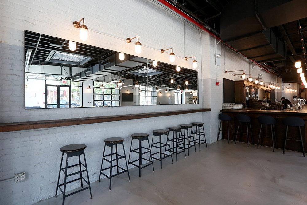 Behold Berg N Crown Heights Enormous New Beer Hall