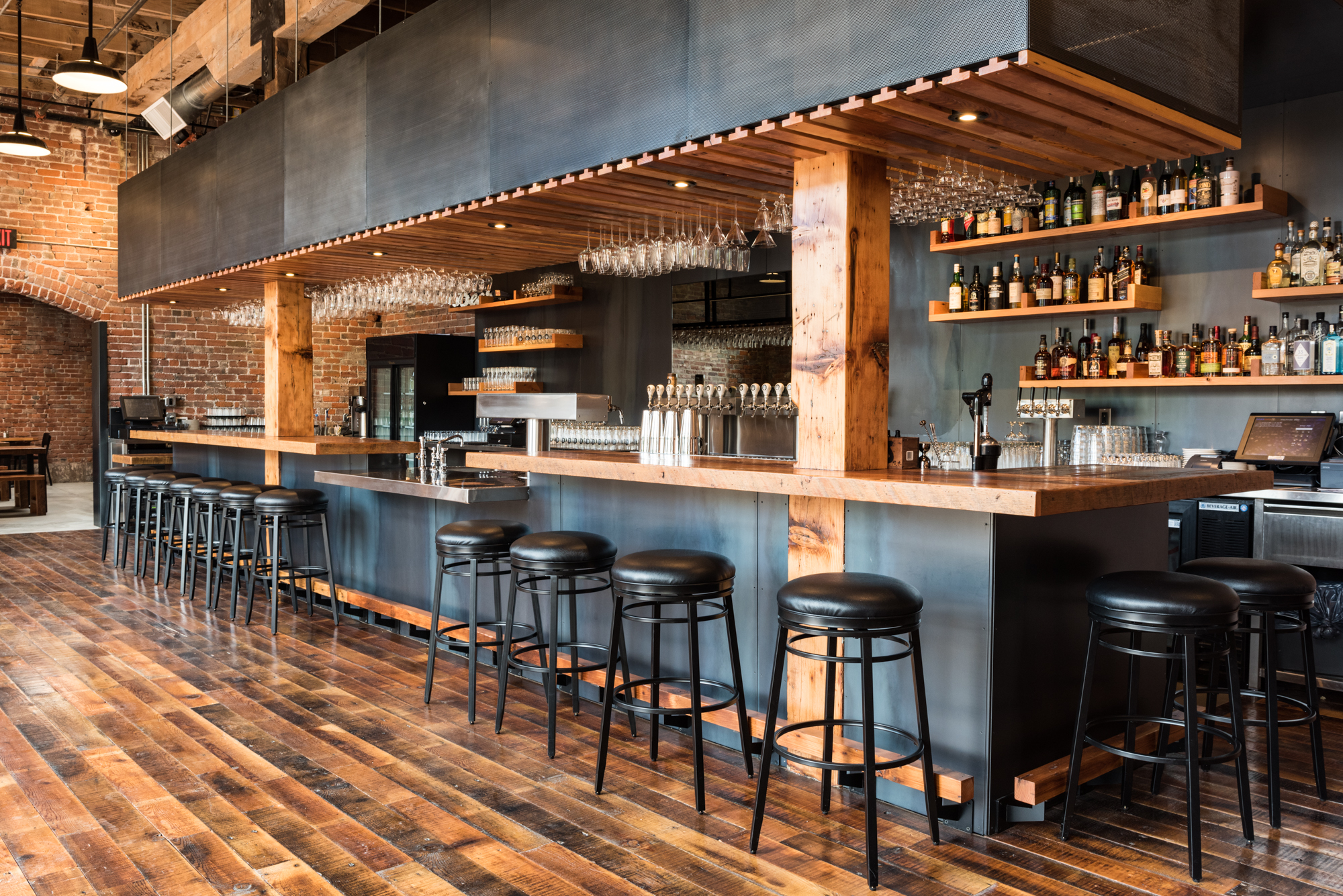Restaurant Design Portland Oregon : Here are the restaurants that have opened since june