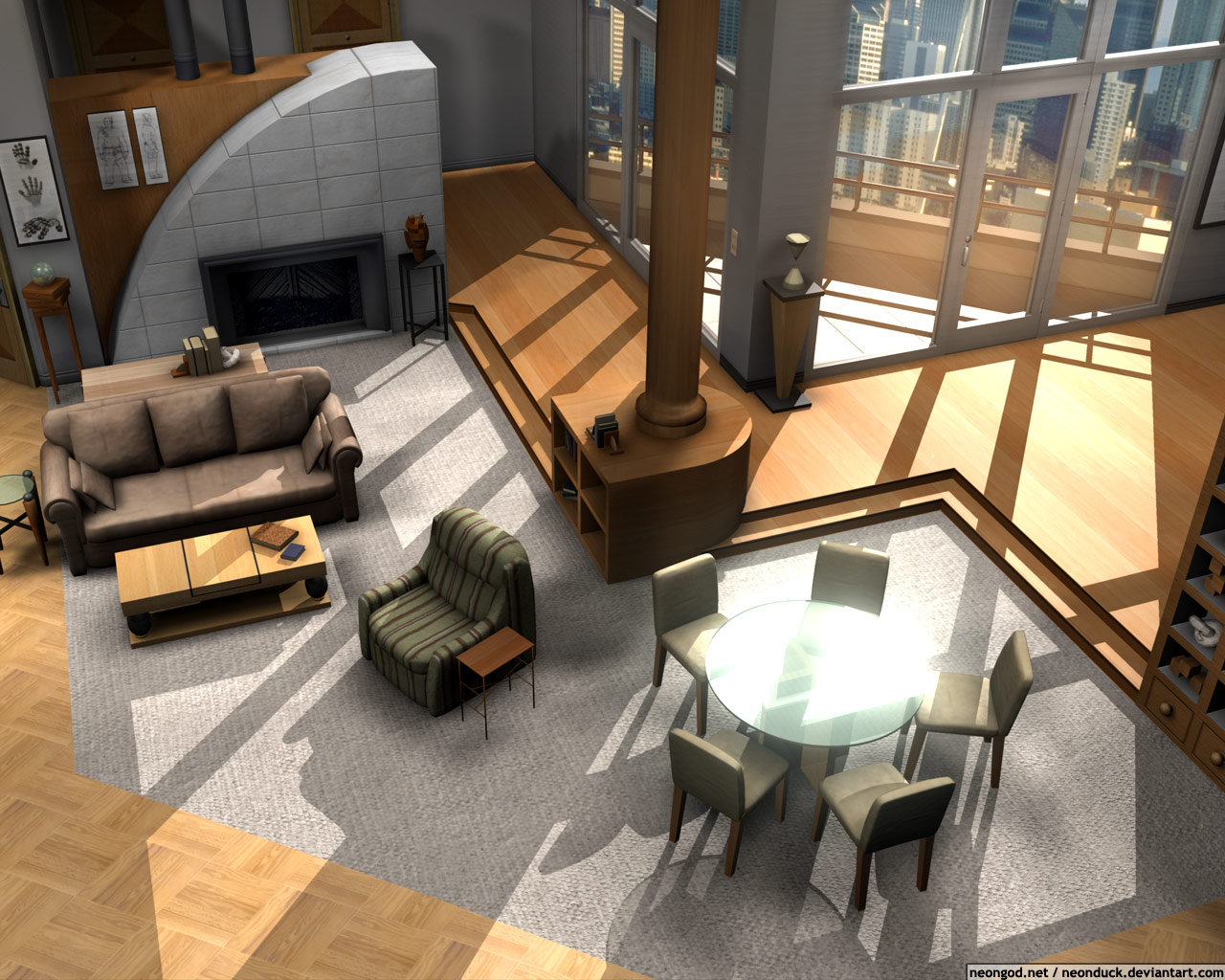 How Much Would Frasier S Seattle Condo Cost Today