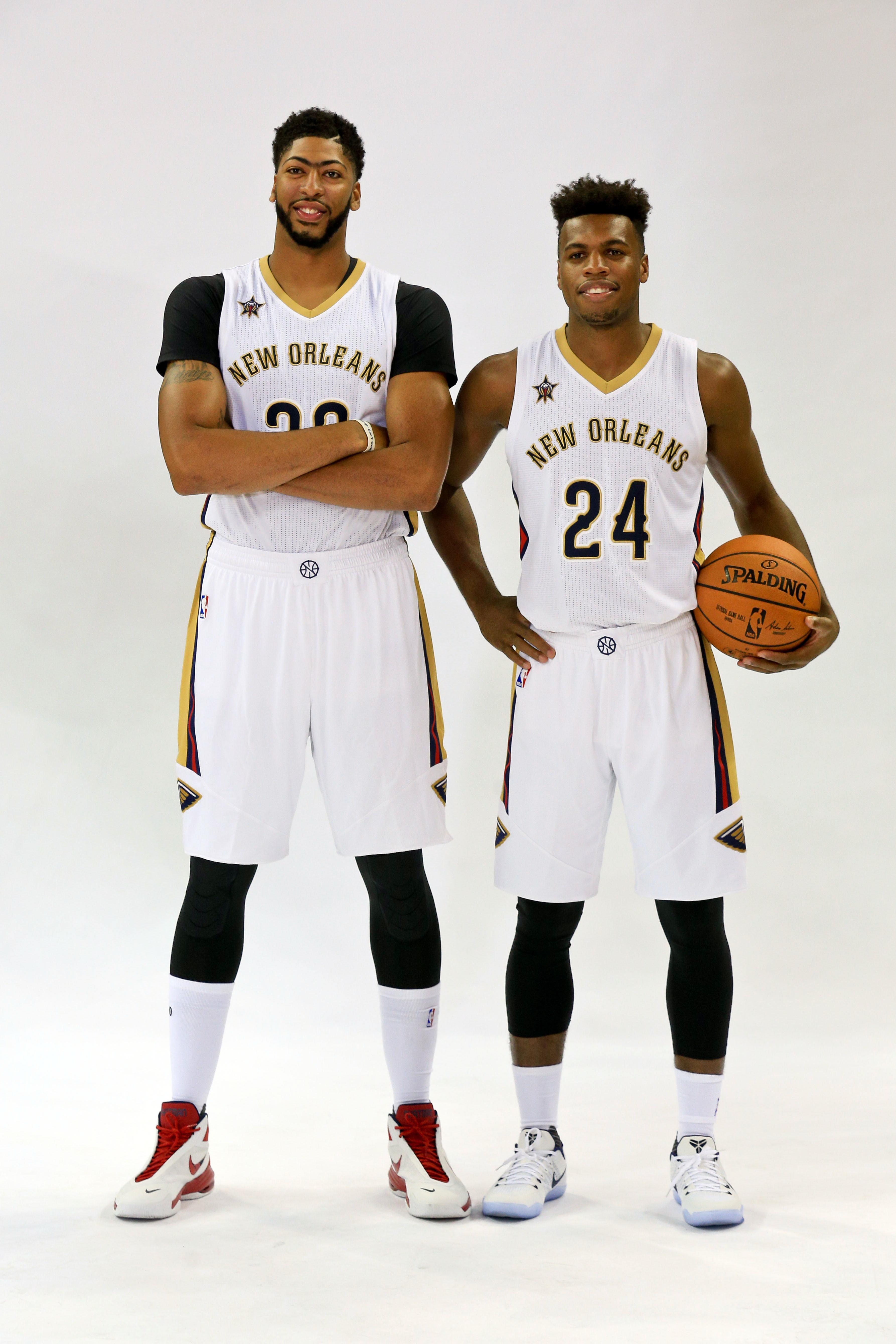 New Orleans Pelicans Need To Take A Look At Buddy Hield In The Starting  Lineup