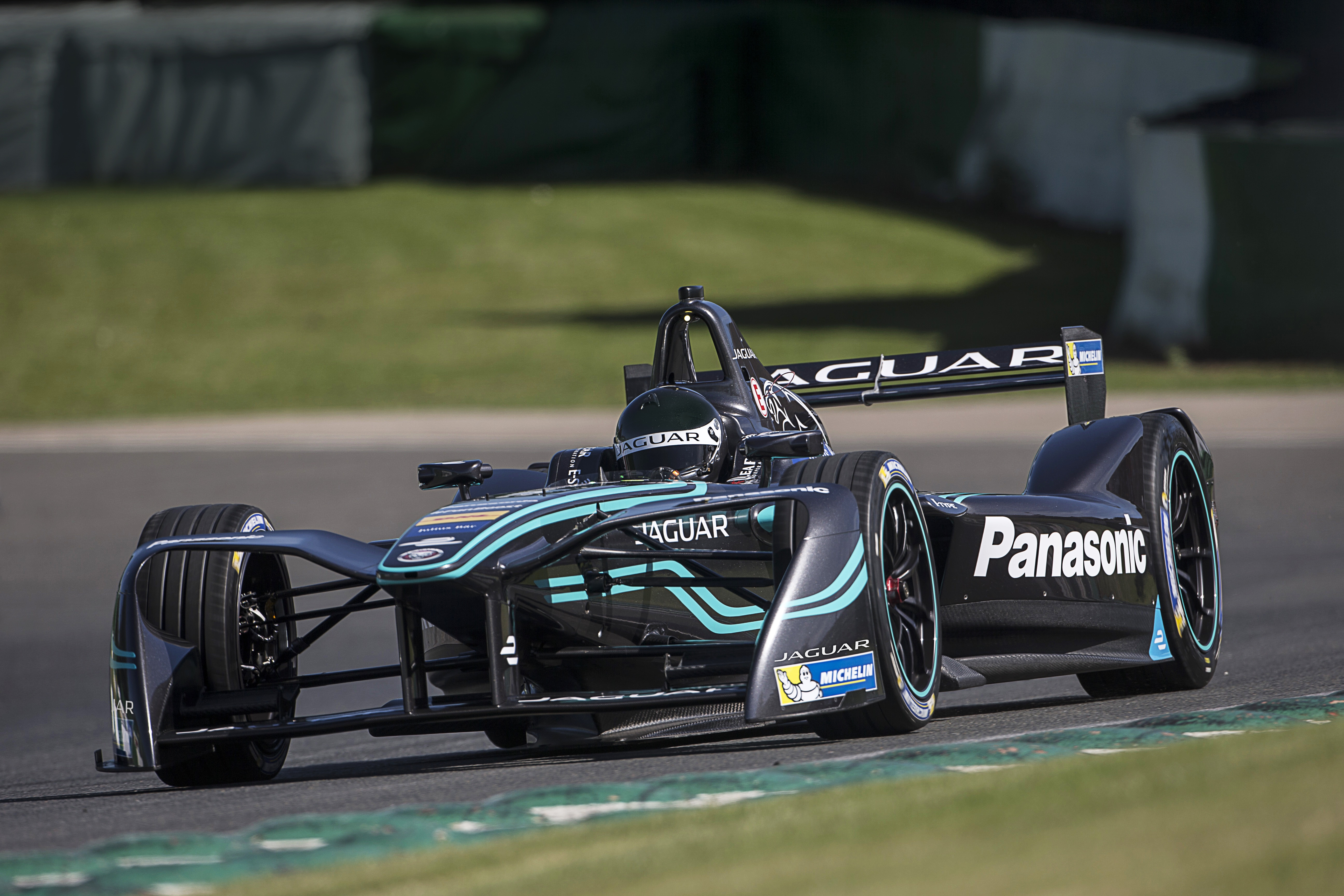 Here\'s why Jaguar, BMW, and Faraday Future all joined Formula E ...
