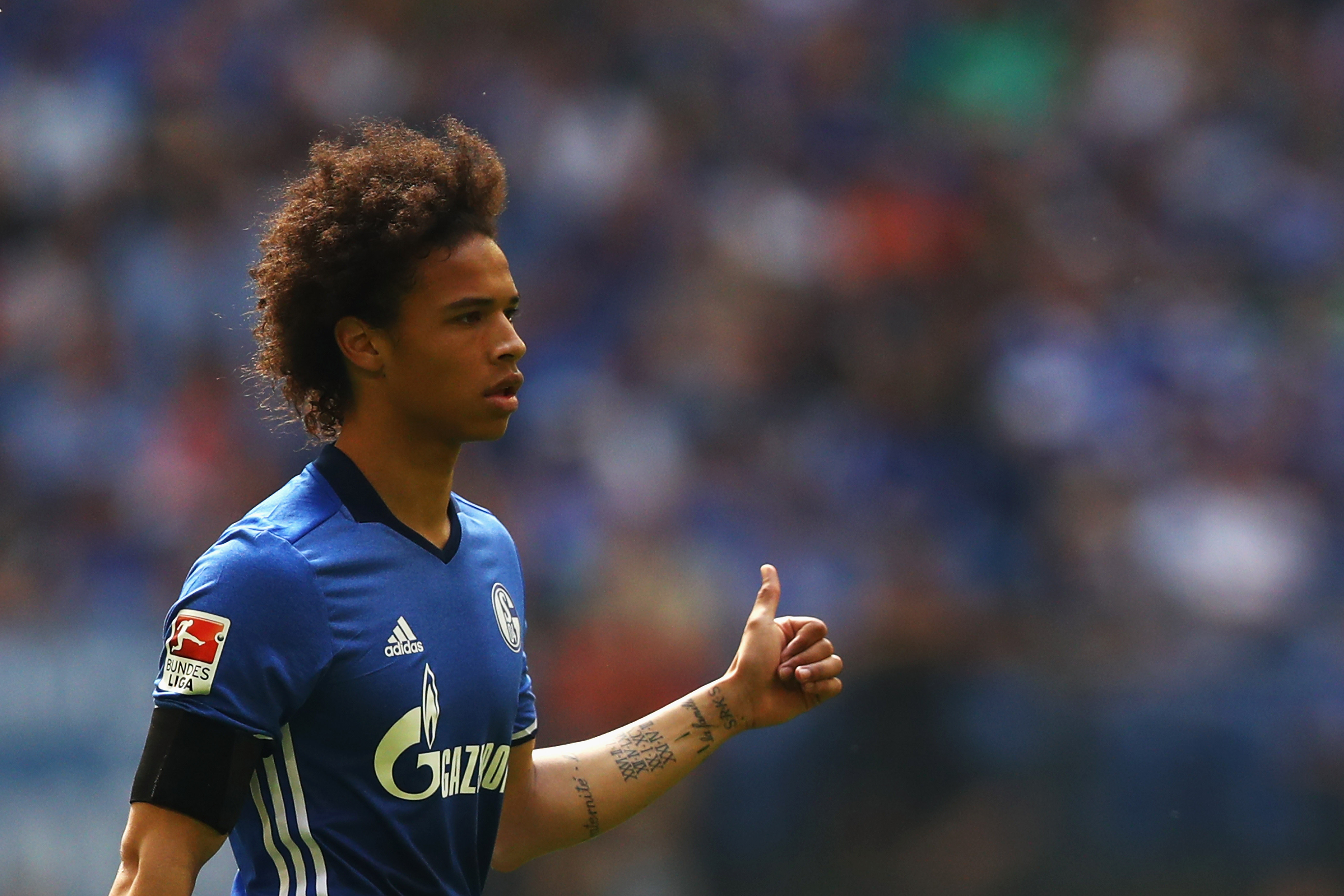 Why Manchester City Fans Should Not Worry About Leroy Sané