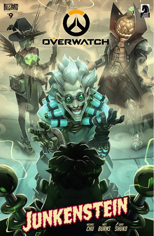 Rumor: Overwatch's Sombra and Halloween event details leak - Polygon