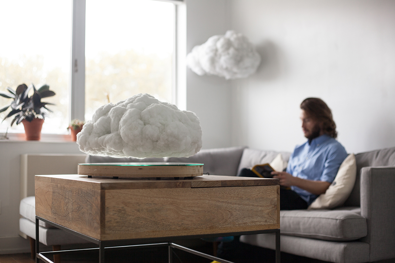 Floating Cloud Bed Cloud Magnetic Floating Sofa Price Cloud Magnetic Floating Sofa