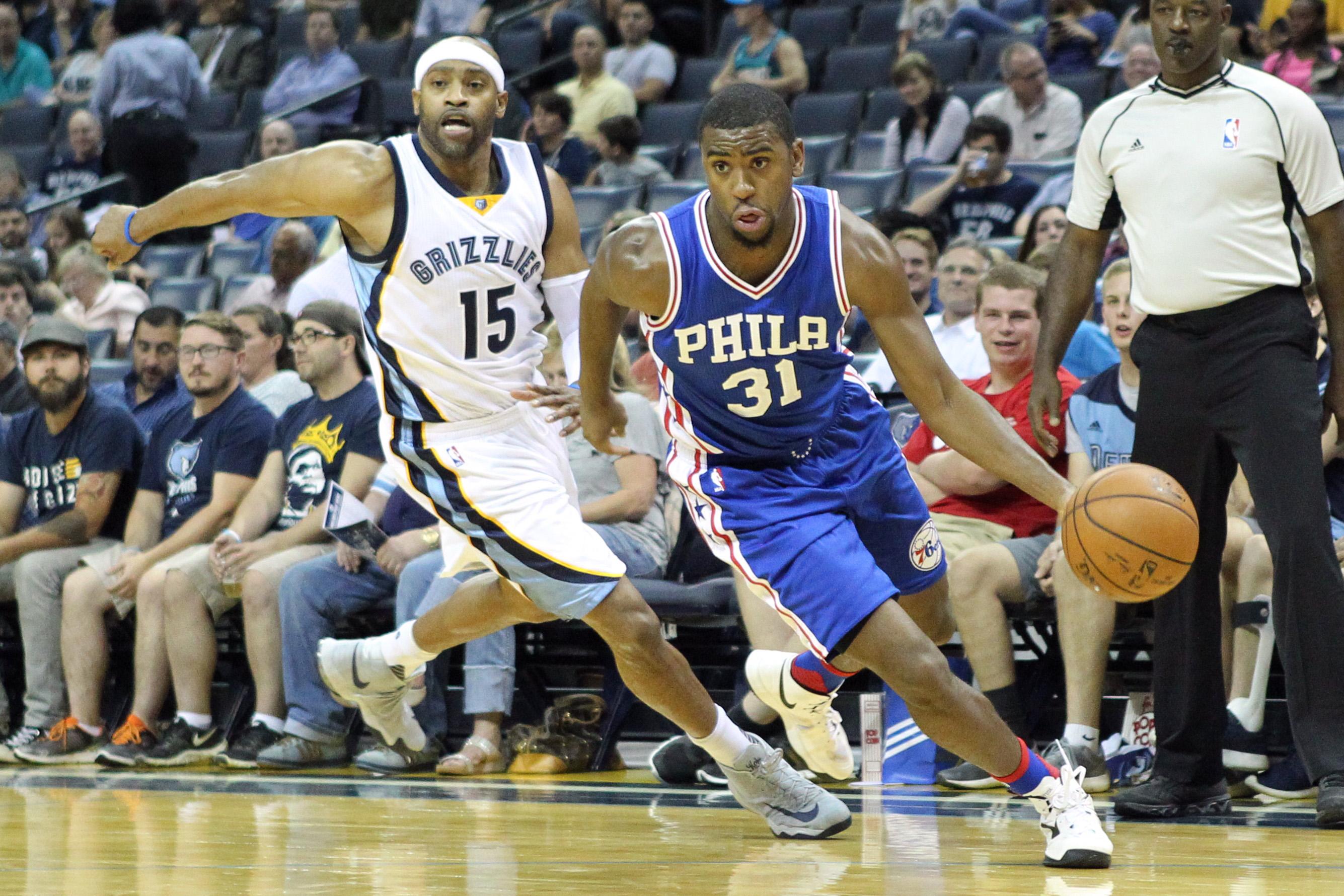 """Résultat de recherche d'images pour """"Memphis Grizzlies vs Philadelphia 76ers"""""""