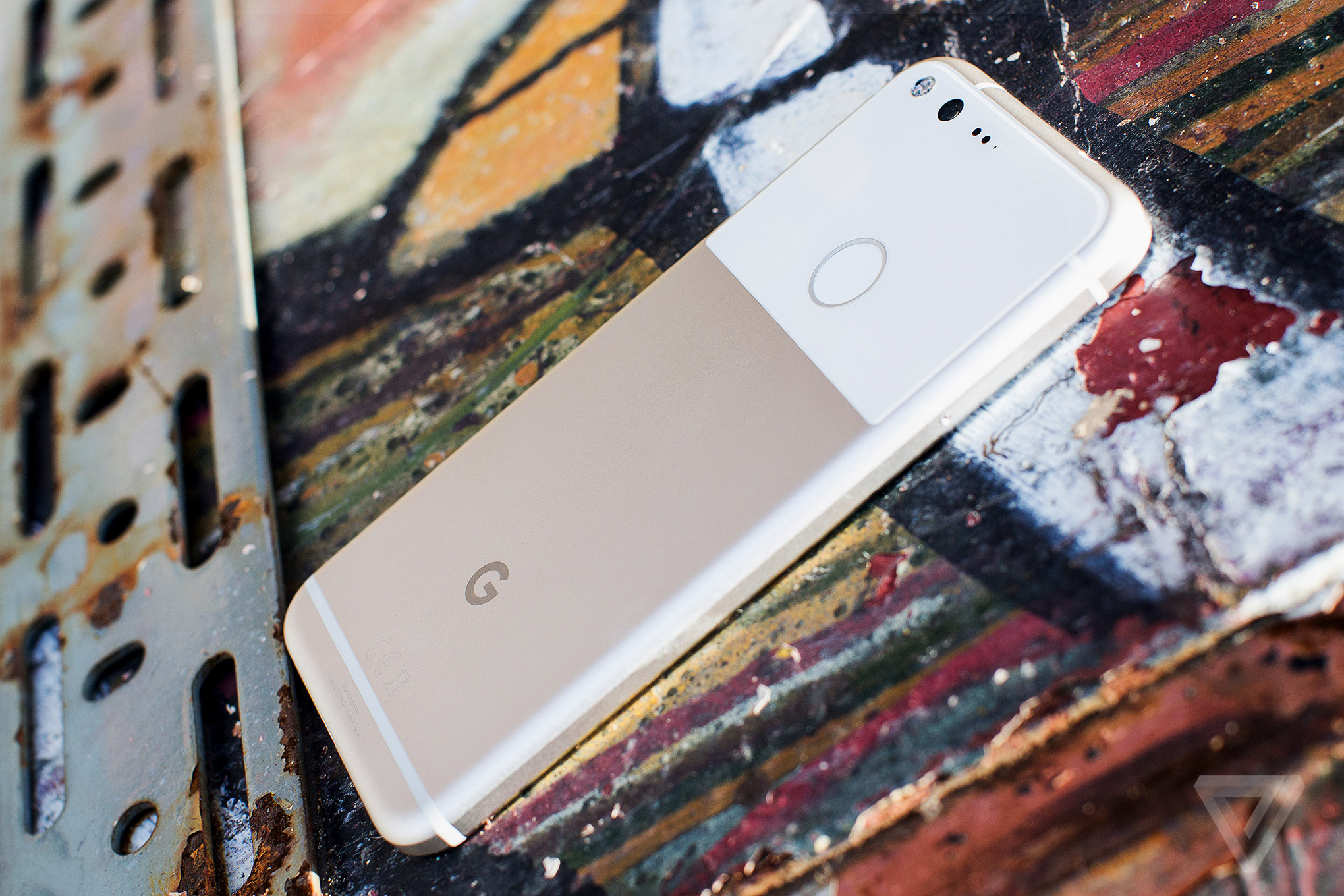 google pixel review home run the verge
